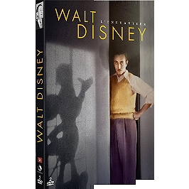 Walt Disney, Dvd