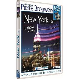 New York 2, Dvd