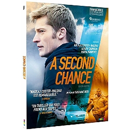 A second chance, Dvd