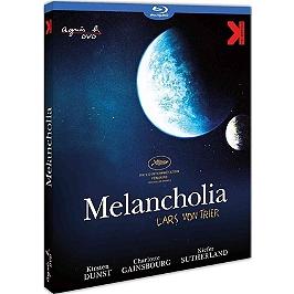 Melancholia, Blu-ray