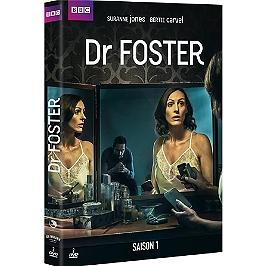 Coffret dr Foster, saison 1, Dvd
