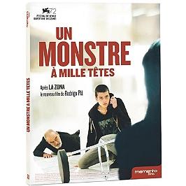 Un monstre à mille têtes, Dvd