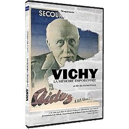 Vichy, la memoire empoisonnée, Dvd