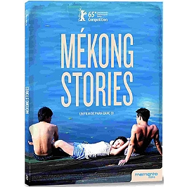 Mekong stories, Dvd