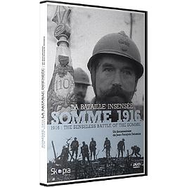 Somme 1916, la bataille insensée, Dvd