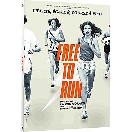 Free to run, Dvd