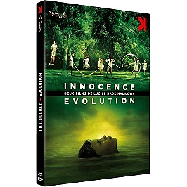 Coffret Lucile Hadzihalilovic : evolution ; innocence, Blu-ray