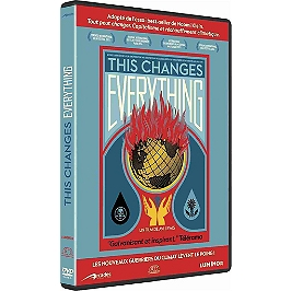This changes everything, Dvd