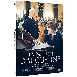 La passion d'Augustine, Dvd