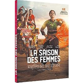 La saison des femmes, Dvd