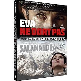 Coffret Pablo Aguero : Eva ne dort pas ; salamandra, Dvd