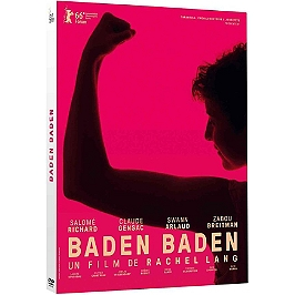 Baden Baden, Dvd