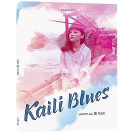 Kaili blues, Dvd