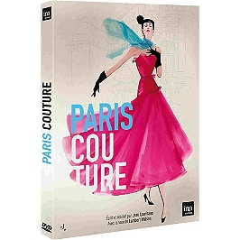 Paris couture (1945-1968), Dvd