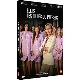 Elles... les filles du Plessis, Dvd