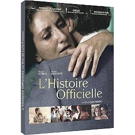 L'histoire officielle, Dvd