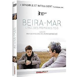Beira-Mar - l'âge des premières fois, Dvd