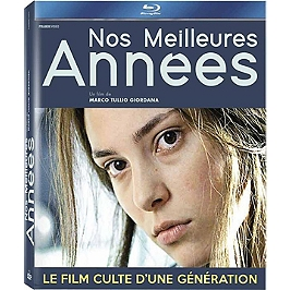 Nos meilleures années, Blu-ray