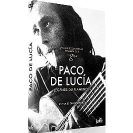 Paco de Lucia, la légende du flamenco, Dvd