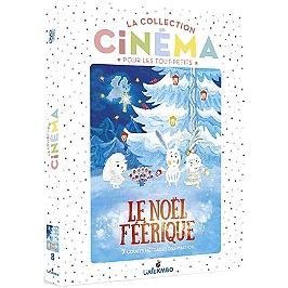 Le Noël féerique, Dvd