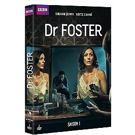 Coffret docteur Foster, saison 1, Dvd