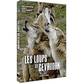 Les loups du Gévaudan, Dvd