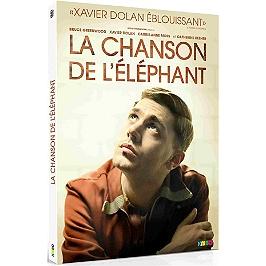 La chanson de l'éléphant, Dvd