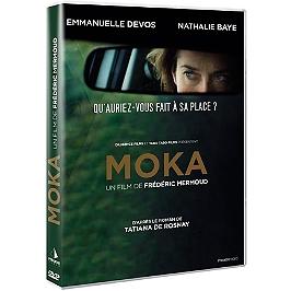 Moka, Dvd