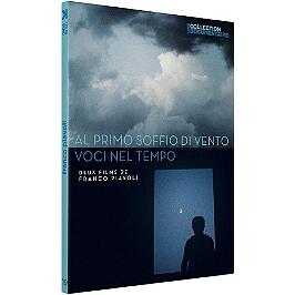 Coffret Franco Piavoli 2 films : voci nel tiempo ; al primo soffio di vento, Dvd