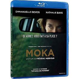Moka, Blu-ray