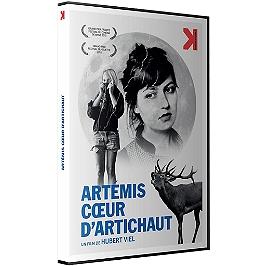 Artémis coeur d'artichaut, Dvd
