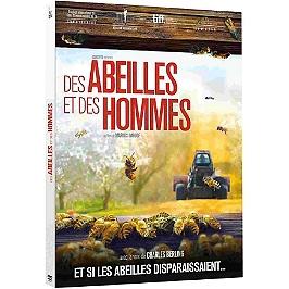 Des abeilles et des hommes, Dvd