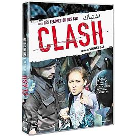 Clash, Dvd