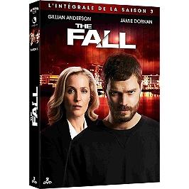 Coffret the fall, saison 3, Dvd