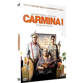 Carmina !, Dvd