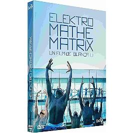 Elektro mathematrix, Dvd