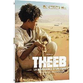 Theeb, la naissance d'un chef, Dvd