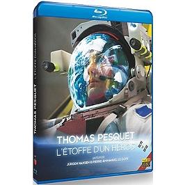 Thomas Pesquet, l'étoffe d'un héros, Blu-ray