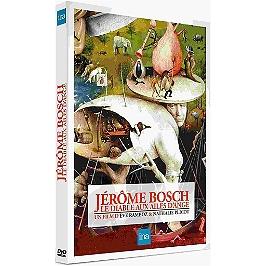 Jérôme Bosch, le diable aux ailes d'ange, Dvd