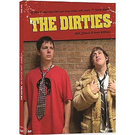 The dirties, Dvd