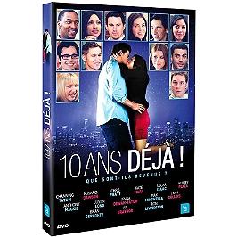 10 ans déjà !, Dvd
