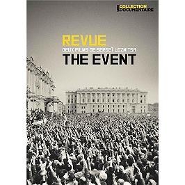 Sergeï Loznitsa 2 documentaires : revue ; the event, Dvd