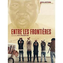 Entre les frontières, Dvd