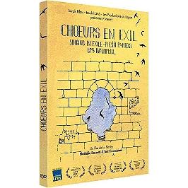Choeurs en exil, Dvd