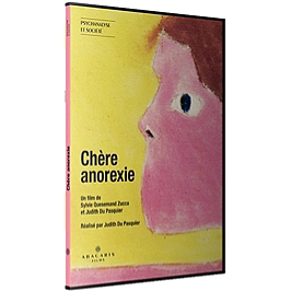Chère anorexie, Dvd