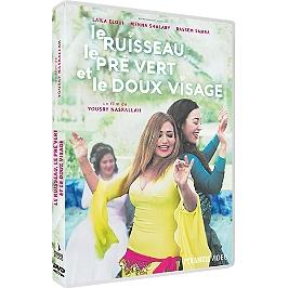 Le ruisseau, le pré vert et le doux visage, Dvd