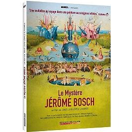 Le mystère Jérôme Bosch, Dvd