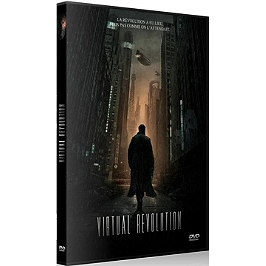 Virtual revolution, Dvd
