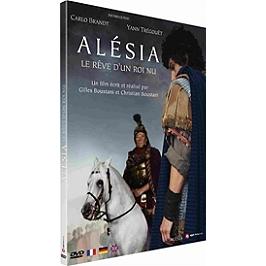 Alésia, Dvd