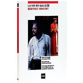 La vie de Galilée, Dvd